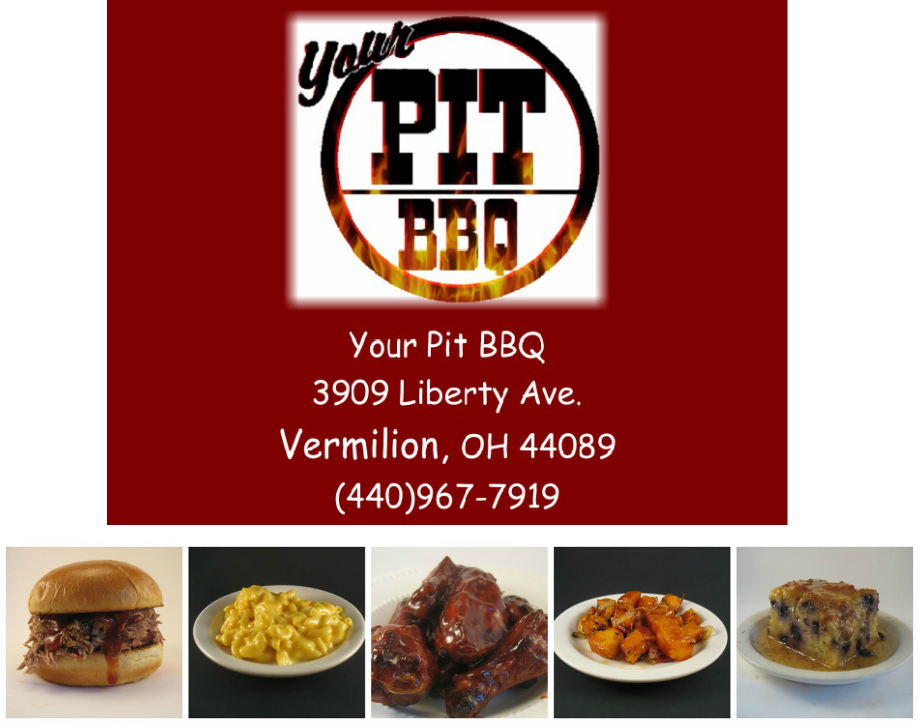 Your Pit BBQ
